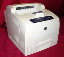 Xerox Phaser 4510 B&W Laser Printer, 45PPM, 1200x1200DPI, USB/Parallel Ports #4
