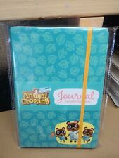 Animal Crossing New Horizons Nintendo Switch Journal/Note Book - UNOPENED MINT