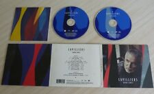 VERSION 2 CD ALBUM DIGIPACK BARON SAMEDI BERNARD LAVILLIERS 10 TITRES 2013