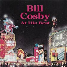 Bill Cosby at His Best by Bill Cosby CD Jan-1995 Universal Special Products