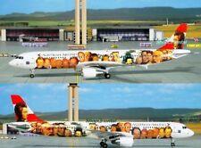 STARJETS 1:200 AUSTRIAN AIRLINES A321 PINZAGU 1:200 LBB