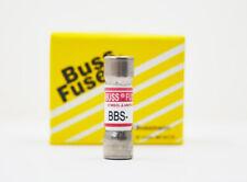 Cooper Bussmann BBS-1 (BBS-1) 1  Amp 600V Non-Indicating Fuse