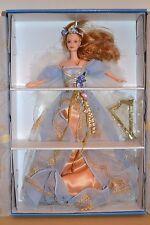 1998 Ángeles de edición coleccionista de colección de música arpista Angel Barbie