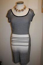 Größe 42 Kurzarm Damenkleider aus Viskose