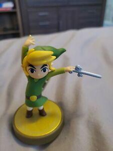 Nintendo The Legend of Zelda 30th Anniv. Wind Waker Toon Link 3DS/SWITCH/Wii U
