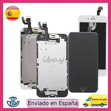 Pantalla Completa Para iPhone 6 LCD Tactil Display Retina + Botón Cámara+ Marco