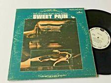 SWEET PAIN WLP England's Heavy Blues Super Session SR61231 PROMO Orig. 1969