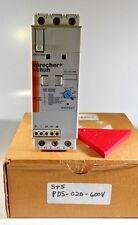 Allen Bradley PDS020600V 20a soft starter NEW IN Box!