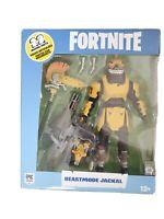 Fortnite 7 Inch Action Figure Premium Series - Beastmode Jackal
