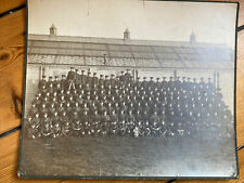 More details for ww1 photographic large photo lowestoft february 1916