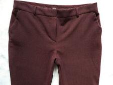 Next Polyester Slim, Skinny, Treggings Mid Women's Trousers