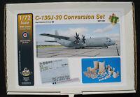 WINGMAN WMF 72003 - C-130J-30 Canadian Air Force - 1:72 Resin Conversion Set