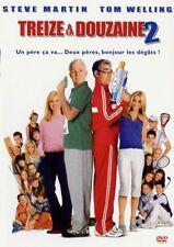 Treize A La Douzaine 2 (Steve Martin) - DVD