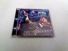 """B.B. KING """"LIVE"""" CD 12 TRACKS COMO NUEVO BB"""