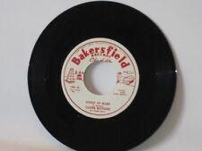"Custer Bottoms - Stood Up Blues 7"" NEW REISSUE of RARE Rockabilly Bakersfield"