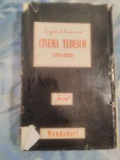 Cinema tedesco (Kracauer)