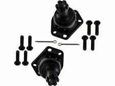 For 1984-1990 GMC S15 Ball Joint Set Upper 63151GP 1985 1986 1987 1988 1989 4WD