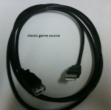 NEW 6 Feet USB Extension Cable for the PS3 Playstation 3 Wired Controller G28