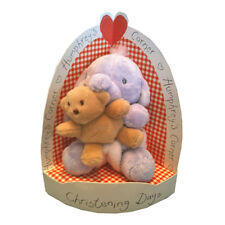 Humpreys Corner Soft Toy (Christening Day)