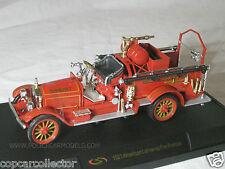Signature 1/32 1921 ALF American La France Fire Pumper Truck - 32371