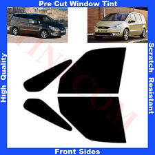 Pre Cut Window Tint Ford Galaxy 5 Doors 2006-2014 Front Sides Any Shade