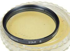 49mm 8 STAR + VALIGETTA