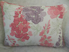 Laura Ashley Linen Blend Rectangular Decorative Cushions