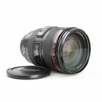 Canon EF 4,0/24-105 L IS USM + Defekt (230815)