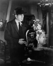 The Big Sleep Humphrey Bogart 8X10 Photo
