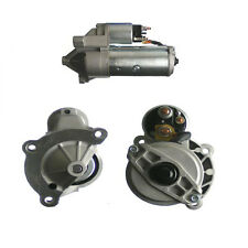 PEUGEOT Expert 1.9 D Starter Motor 1998-2007_24613AU