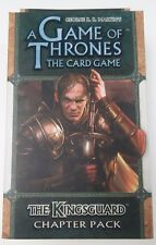 a Game of Thrones LCG - The Kingsguard Chapter Pack GOT98