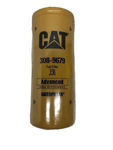 NEW Caterpillar (CAT) 308-9679 or 3089679 FUEL FILTER