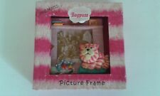 Bagpuss Picture Frame. New