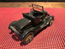 Danbury Mint 1925 Ford Model T Touring 1/24 Diecast w/case