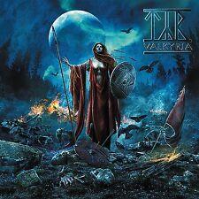 Tyr - Valkyrja 2 x LP - Sealed - NEW COPY - Clear Vinyl - GREAT ALBUM
