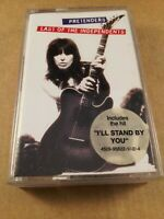 Pretenders : Last Of The Independents : Vintage Tape Cassette Album from 1994
