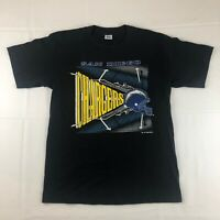 Vintage Logo 7 1994 San Diego Chargers Graphic Tee