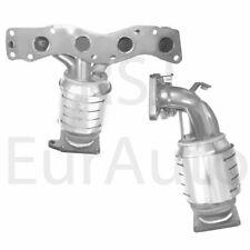 RSJ91767H Catalytic Converter SUZUKI IGNIS 1.5i 4WD 16v (M15A engine) 10/03- (ma