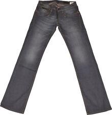 Herrlicher Piper  Jeans  W28 L32  Grau  Stretch  Used Look  NEU
