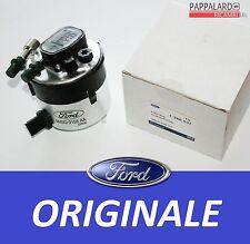 FILTRO GASOLIO ORIGINALE FORD FOCUS II / C MAX / FIESTA VI 1.6 TDCi DIESEL