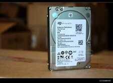 """ST1200MM0088 SEAGATE 1.2TB 10K SAS 2.5"""" 12Gb/s 128M ENT Hard Drive 100% Original"""