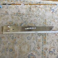 """Project X Rifle 7.0 Frequency Matched Iron Shafts 4-PW 1"""" Over Standard"""