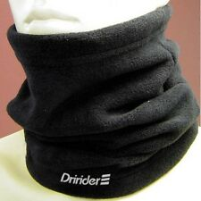 DriRider Thermal Fleece Neck Sock Warmer Motorbike Ski Skiing