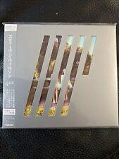 Steven Wilson 4 1/2 Japan K2HD HDCD Digipack