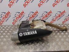 YAMAHA XT 660 Z 2013 EXHAUST SILENCER MUFFLER