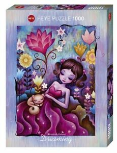 Heye Puzzles - 1000 Pièce Puzzle - Better Tomorrow HY29849