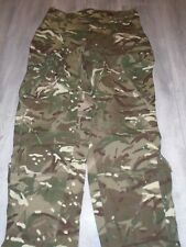 More details for mtp aircrew combat trousers fr with removable knee pads waist 84cm 33