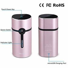 Refrigerator Air Purifier Fresh Sterilizing Deodorizer Eliminate Odor Ozone Ions