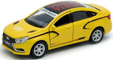 LADA Vesta Sport Toy by Welly