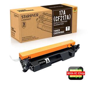 XXL Toner-Kartusche für HP CF217A 17A LaserJet Pro M102 M130 M132A M132SNW M132